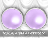 [Mira] Violet Pearls
