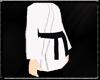 Karate Top - Black belt