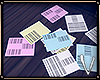 SCATTERED PAPERS ᵛᵃ
