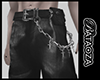 Chained pants 1