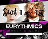 Eurythmics -Sweet Dreams