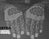 Goddess Aura\ Henna Skin