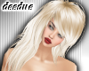 =D Ruby Blonde Lites