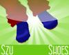 Shy Guy Shoes Unisex