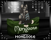 *M*| Mongoose's Pillow