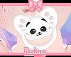 🎀Pacifier panda