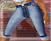 DB Cuffed StoneWash Jean