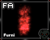 (FA)FurniFire Red