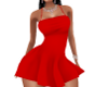 RED CLUB HOT DRESS XXL