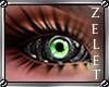  LZ Cyborg Green Eyes F