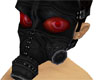 [TET] goth gas mask M