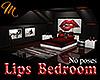 [M] Lips Bedroom