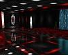 Red&Black Rose Club (L)