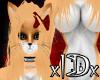 xIDx Dingo Fur F