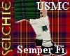 !!S USMC Ghillie Brogues