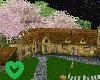 starry villa