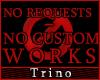 [Trino] NO Requests