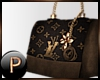 +P+ LV bag