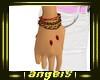 as bangle D