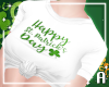 A! St. Patties t-shirt