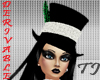 ^TJ^Top Hat (F)