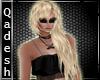 !Q! Lajasia Dirty Blond