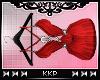 *KKP* Rachel Red