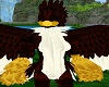 AnySkin Bird Head F V1