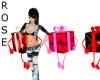 valentine Box Dancers