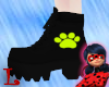 L* Kitty Boots V5