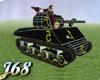 J68 Sherman Tank Derivab