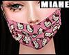 空 Mask Hello Kitty 空