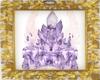Purple Crystal Angelis