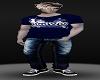 IMVU Fan Blue Jeans