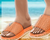 🌊 JELLY Slides Orange