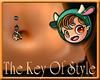 [Key]BellyCapricornAnime