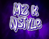 {NSTYLE} NZK BELLY