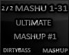 MASHU Ultimate Mashup #1