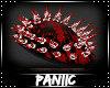 ♛ Bloody Epaulette |F