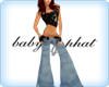 WB Baby Phat Small