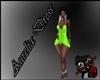 Aurelia Dress RL