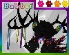 B! Doom m/f Antlers