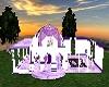 Purple Wedding Chapel