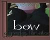 ! A Walk Black Bow !