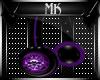 !Mk! Skull Headphones 2