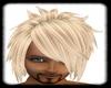 {D}Blonde rocker