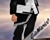 g;mc pants