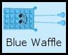 Blue Waffle Avatar