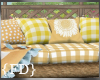 {FD} Summer Lit Couch