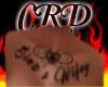 ~CRD~ Sinzs Wifey Tattoo